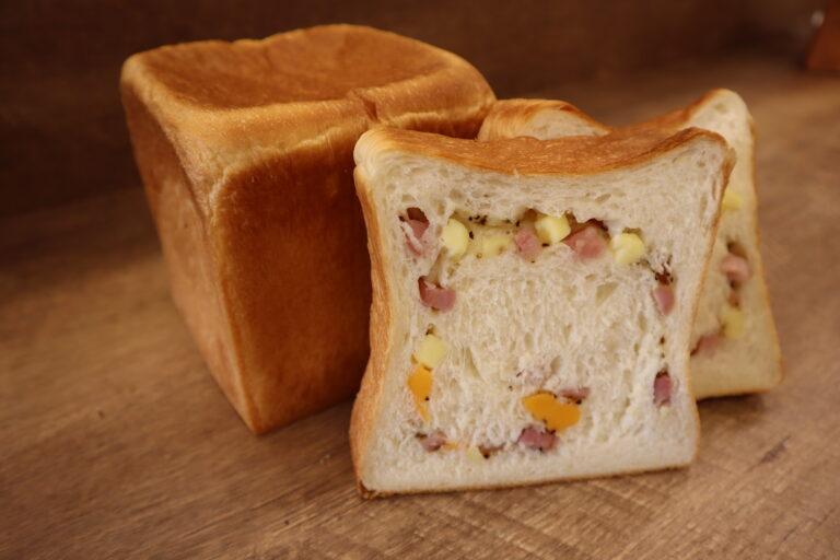 新商品『極上のベーコン&チーズ』発売開始